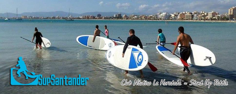 Sup Santander